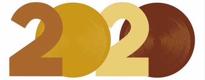 2020 logo 70'