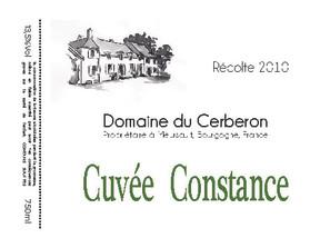 Cuvée Constance classique
