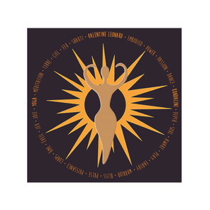 Logo Femme Soleil