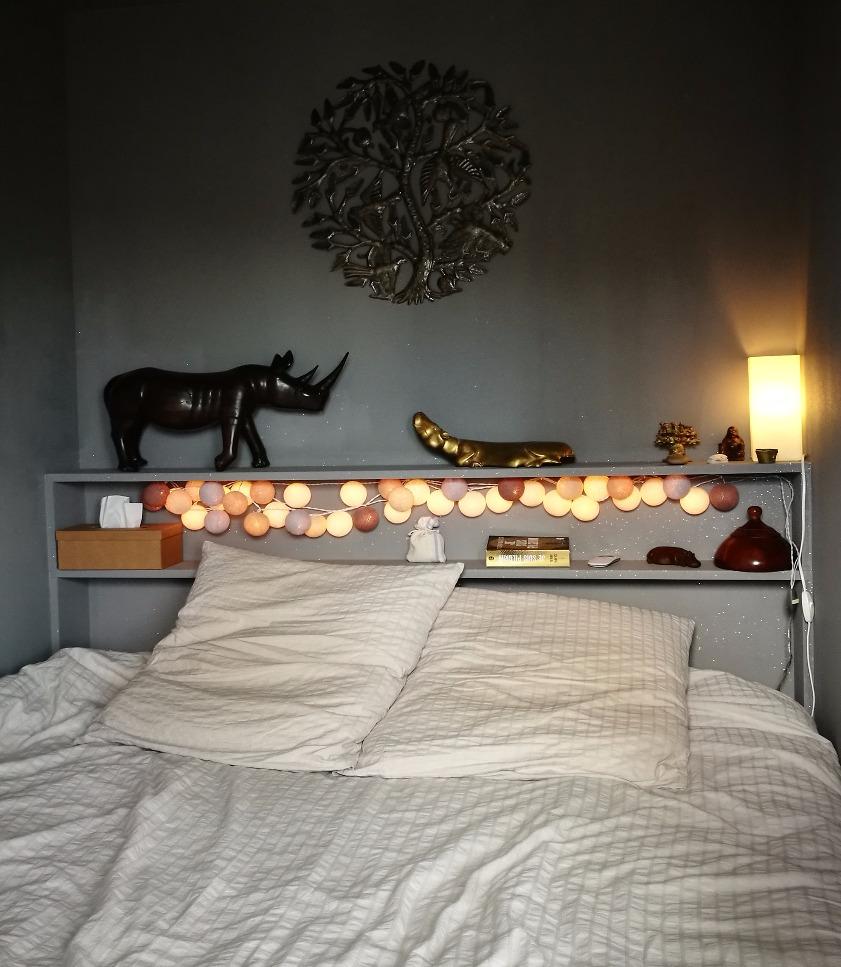 Une chambre cocon