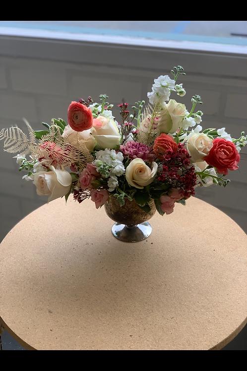 Vast Blooms