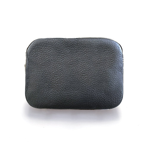 POCHETTE en cuir/leather POUCH
