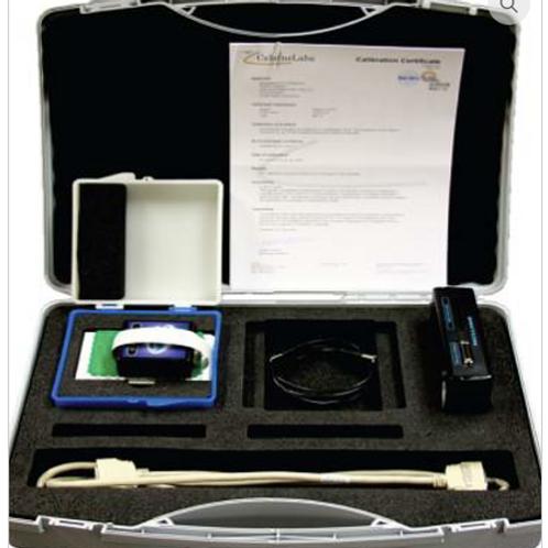PCR溫度檢測服務