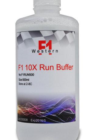Western Running buffer