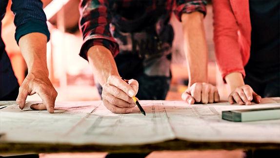 LMG Construction Services