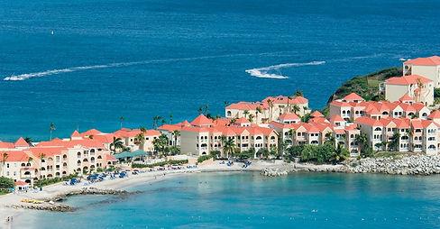 Divi Resort St Maarten_LMG Construction Services Project Managment