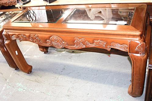 Hurwitz Mintz Sofa Console Table
