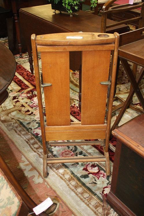 Antique Trouser Press