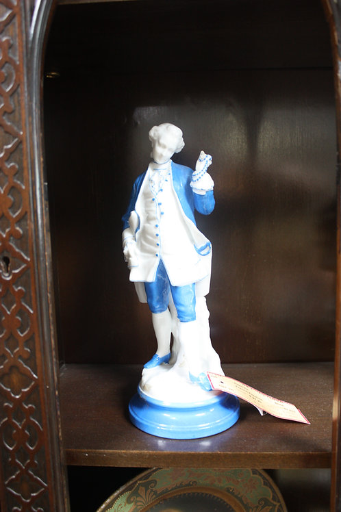 Antique French Figurine