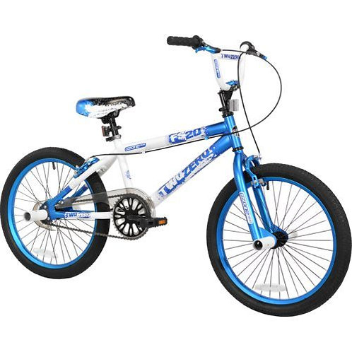 Ozone 500 FS20 Boy's Bike