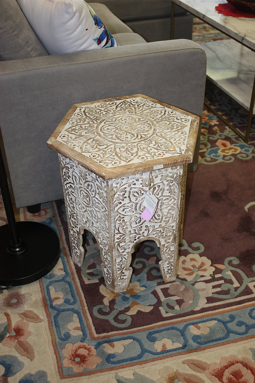 Side Table Made in India