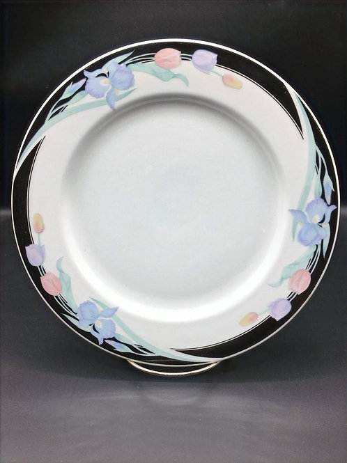 Caravel by Excel China 12 pc Place Setting