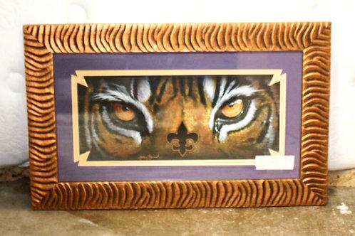 LSU Tiger Eyes Picture