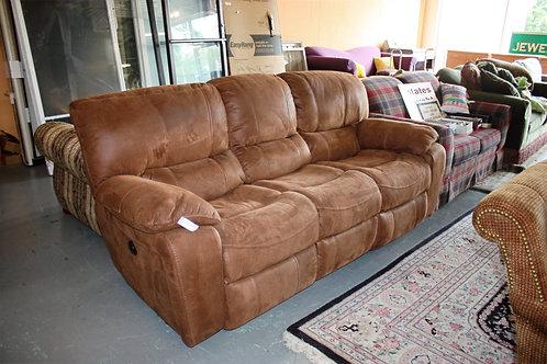 Large Sofa Recliner