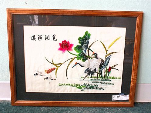 Oriental Birds Picture