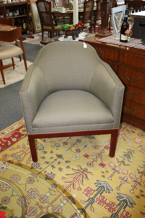 Round Side Chair - Set of 2