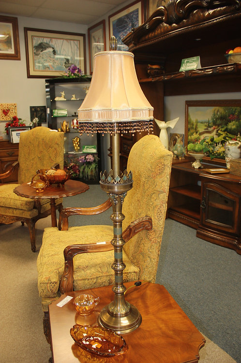 """42"""" Tall Lamps - Set of 2"""
