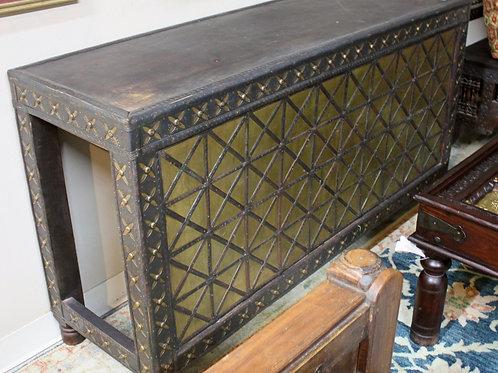 Vintage Sofa Table