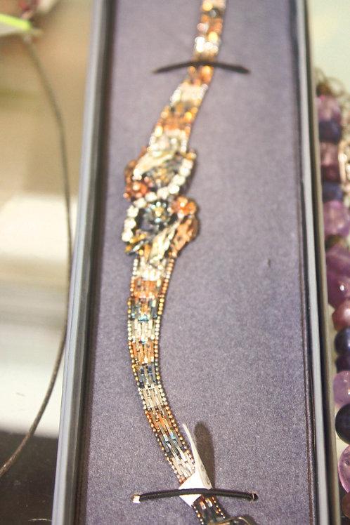 Milor Bracelet 925 Sterling Silver