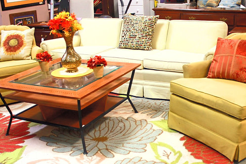 Living Room Fall Collection