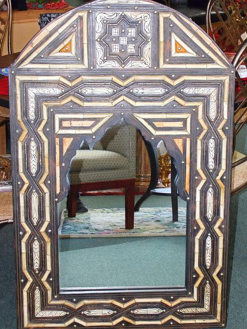 Large Moroccan Mirror
