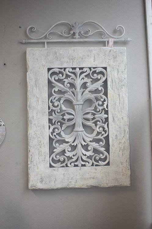 Indoor /Outdoor Metal Wall Art
