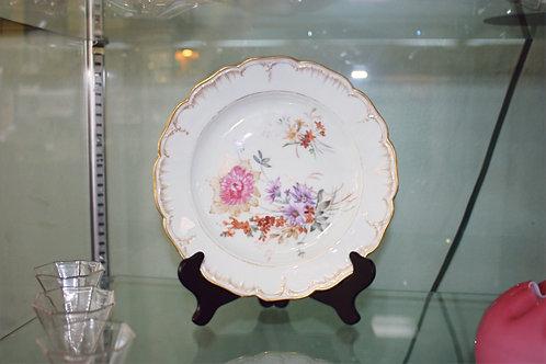 Antique Plate 1810