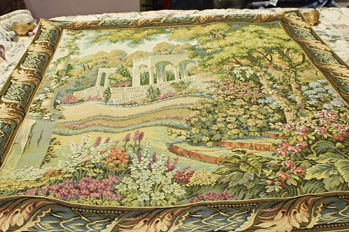 Tapestry Made in France