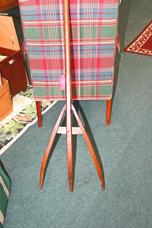 Antique Wooden Pitch Fork