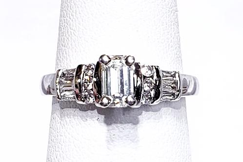 .5ct 14K Diamond Ring