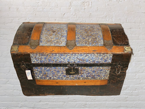 Antique Storage Trunk