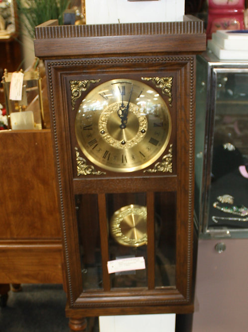 Anker Clock Made in Germany