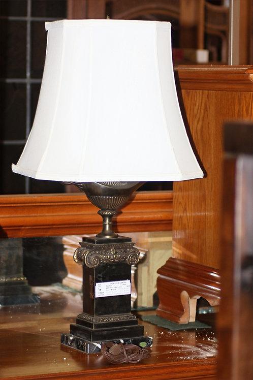 #220 Onyx Lamp