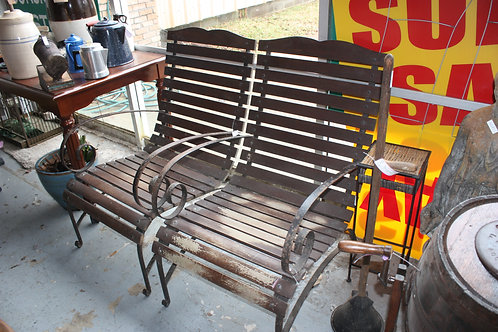 Oversized Patio Chairs - Set of 2