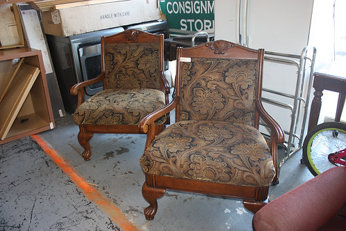 Side Chairs - Set of 2