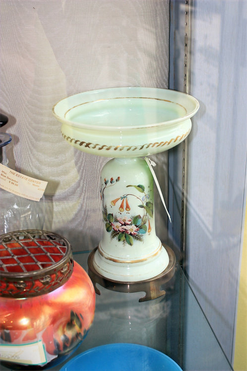 Little Bristle Vase