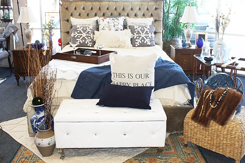 Farmhouse Bedroom Collection (priced separately)