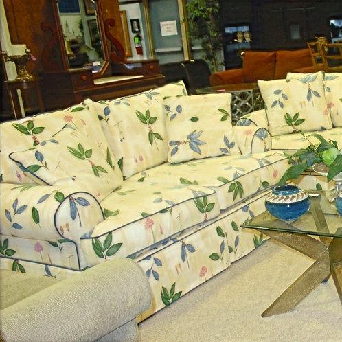 H. M. Richards Love Seat