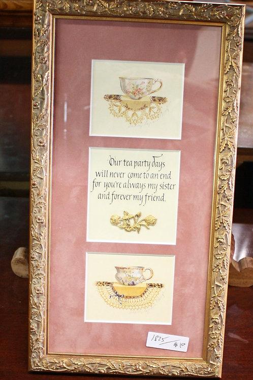 Tea Picture