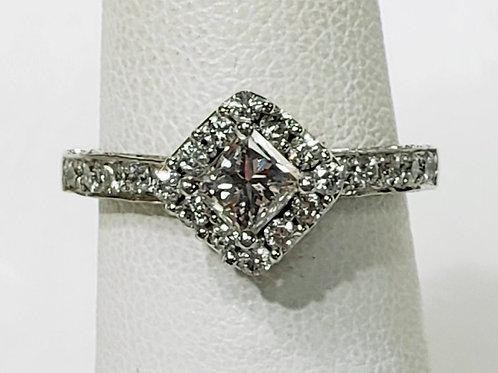 .5ct Diamond Ring