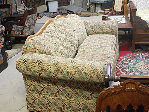 Sleeper Sofa & Loveseat