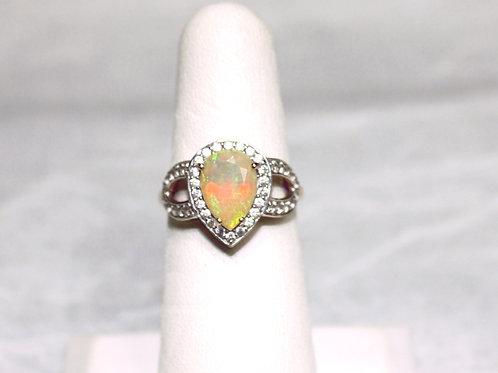10kt Opal