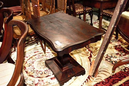 1840 Antique Rectangle Table