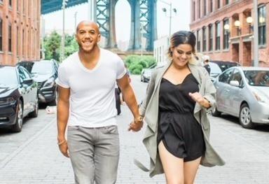 HGTV Exclusive: Lucy & Darren Walker