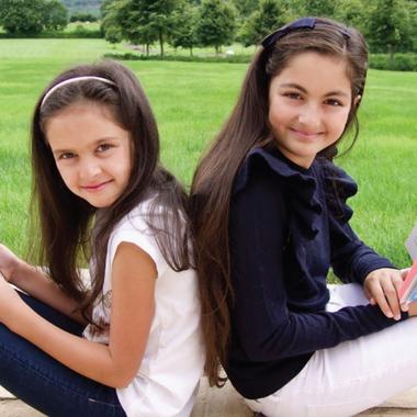 Elena & Clara