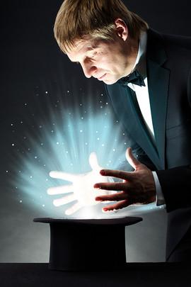 Het maken van Magic
