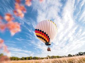 Top 10 de los mejores lugares para volar en globo en México
