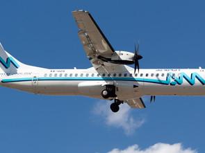 Aeromar y Monterrey, ¡ya se hizo la carnita asada!
