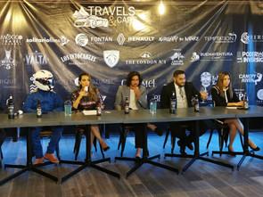"""Lanzamiento del programa """"Travel & Cars"""""""