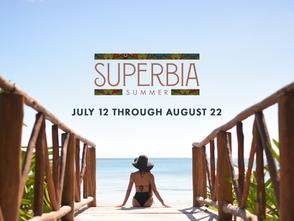 Superbia Summer se consolida como uno de los festivales gastronómicos más importantes en México